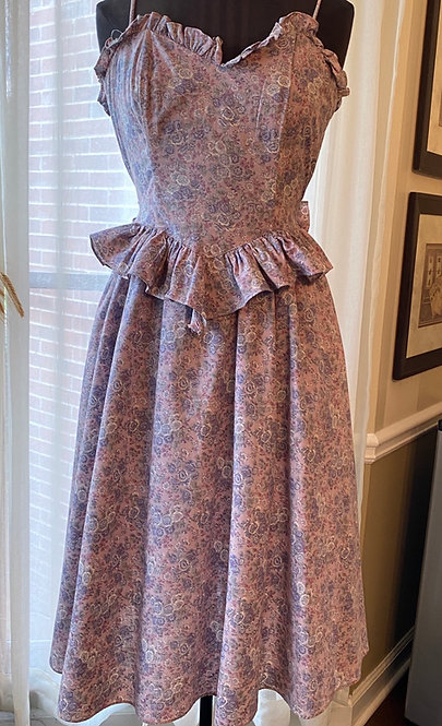 AUTHENTIC Gunne Sax Sundress