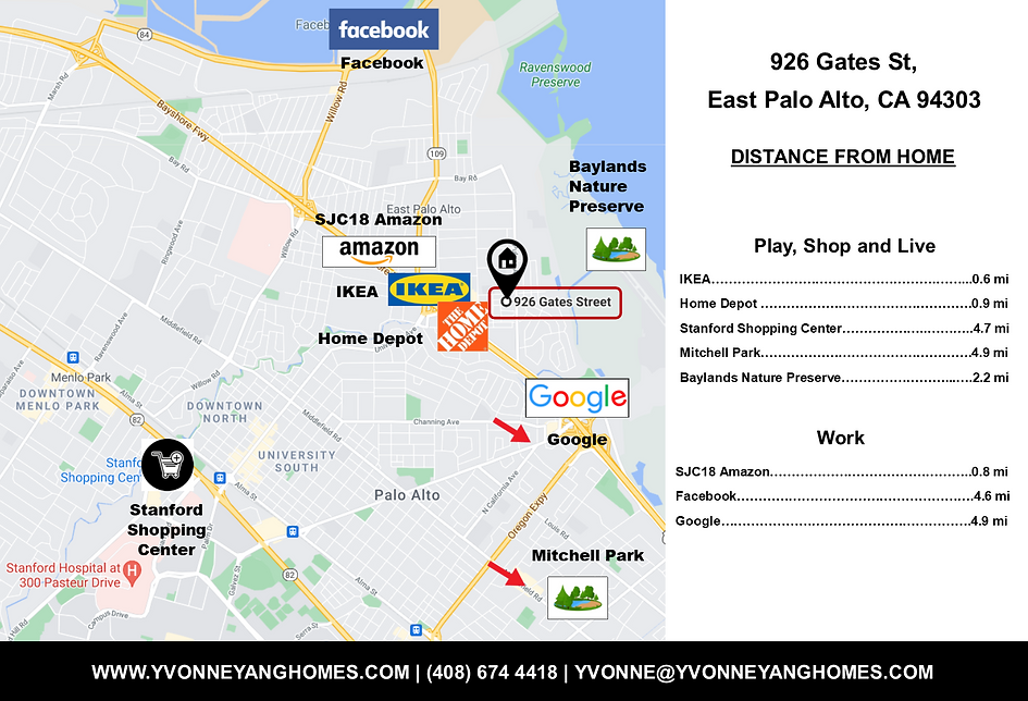 926 Gates St Map.png