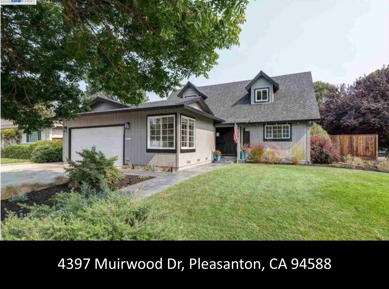 4397 Muirwood Dr, Pleasanton, CA 94588