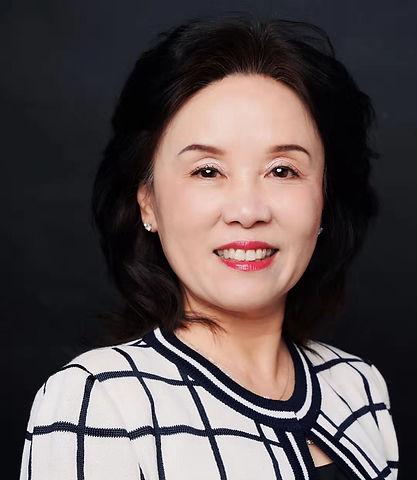 Yvone Yang