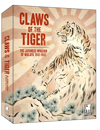 Claws of the Tiger