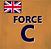 British Force C