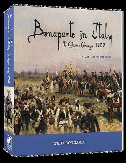 Bonaparte in Italy