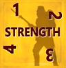 japanese strength marker