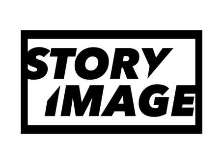 Story Image opens the door