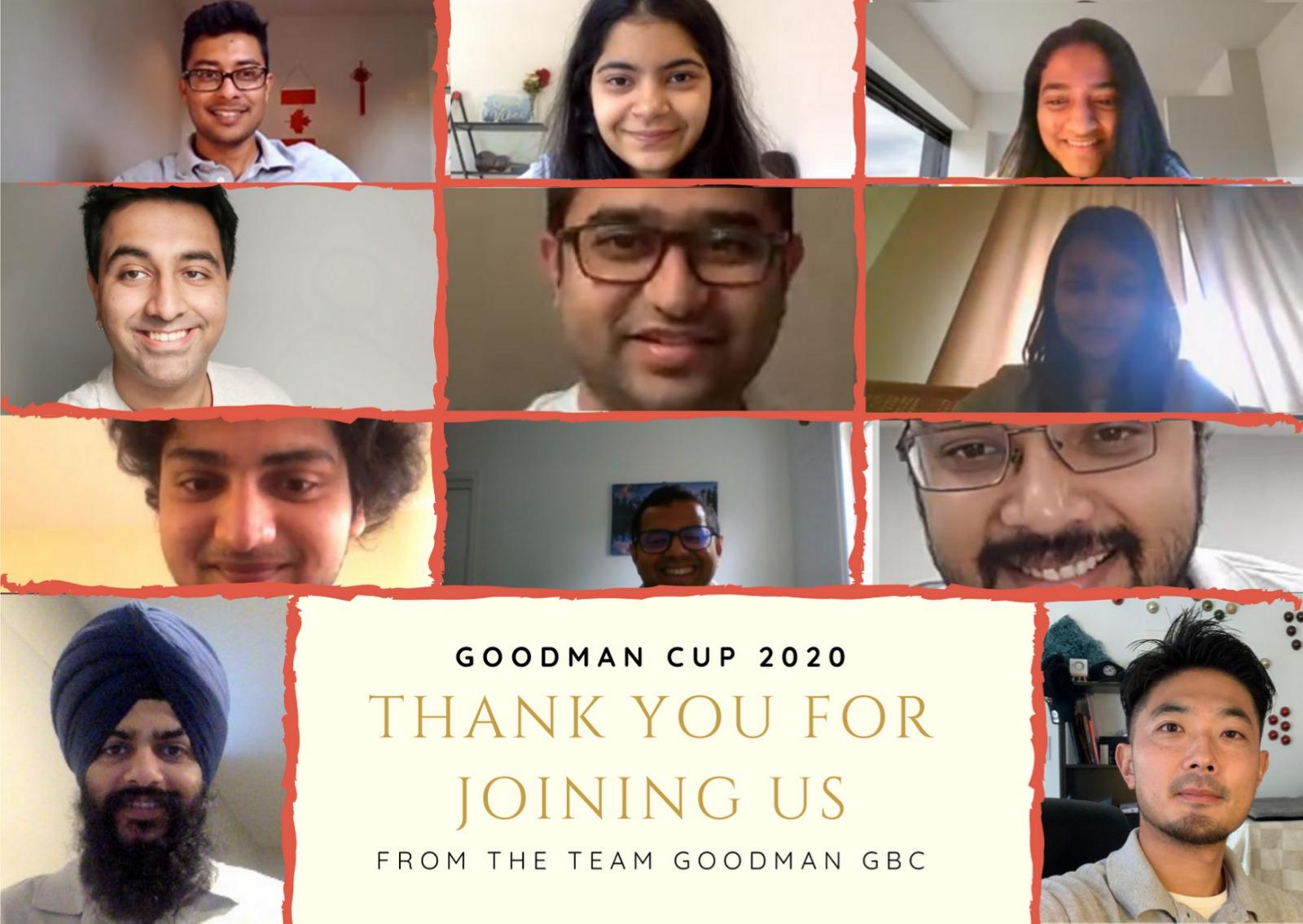 GBC Team