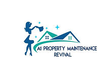 A1 Property Maintenance Revival - Logo 2