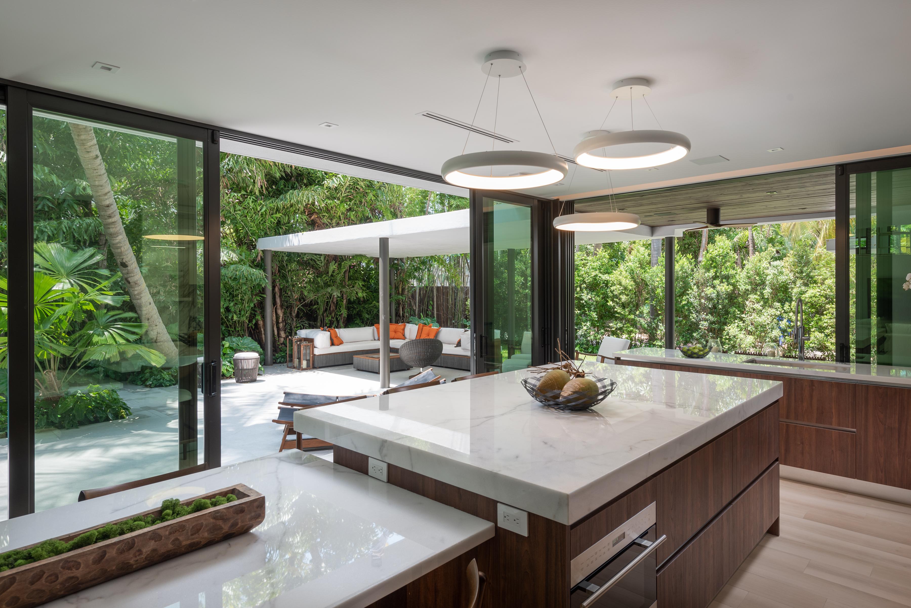 Unparalleled Indoor/Outdoor Living