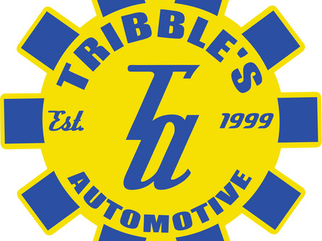 Welcome to Tribble's Automotive New Website