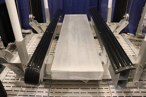 Aluminum Flat Plate for Gear Plate Lift
