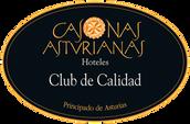Logo Casonas Asturianas Club de Calidad
