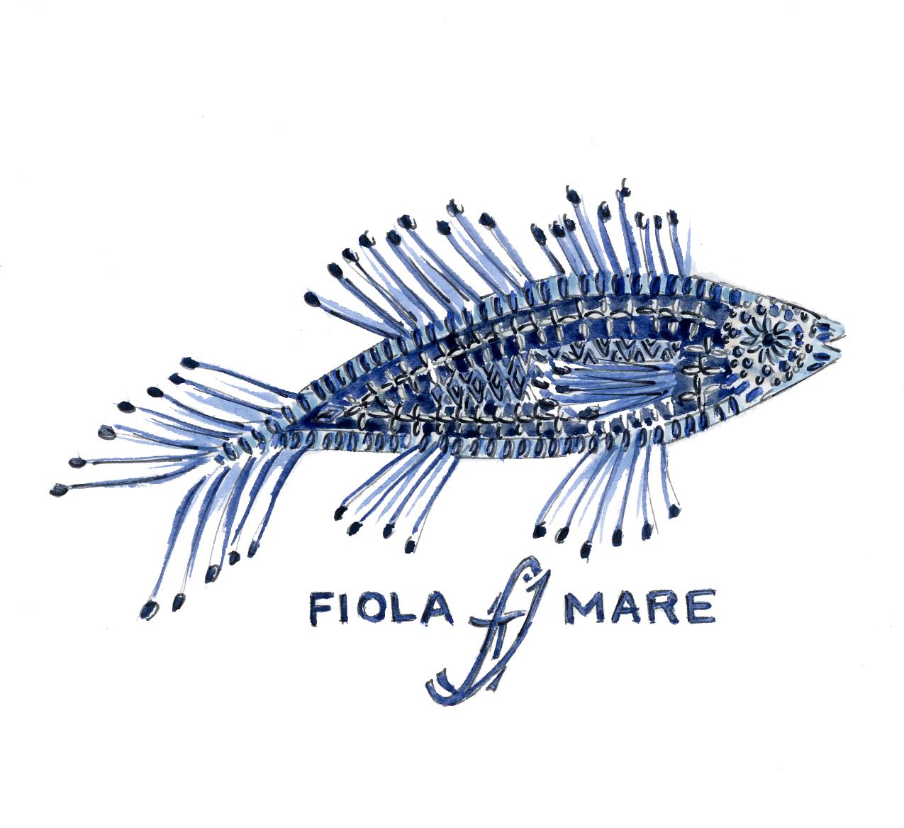 Artwork for Fiola Mare menu