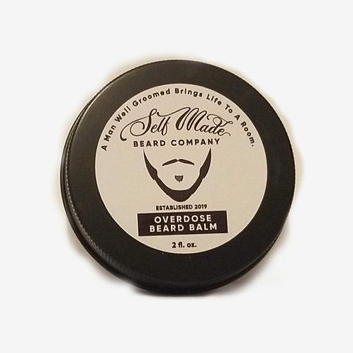Overdose Beard Balm