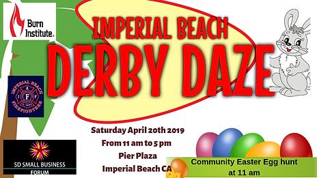 Copy of Saturday April 20th 2019 Pier Pl