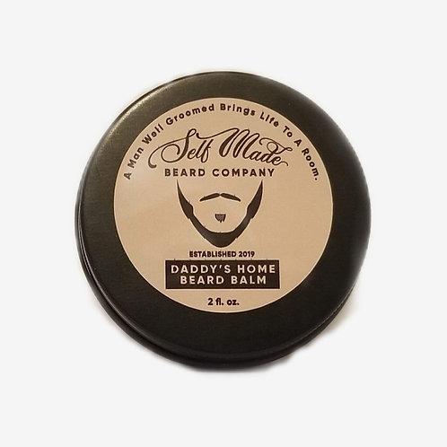 Daddy's Home Beard Balm