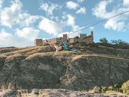 Destination Sion : itinéraire d'une journée dans la capitale