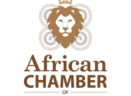AFRICAN CHAMBER OF COMMERCE AND TOURISM HOSTS LAUNCH RECEPTION IN LAS VEGAS