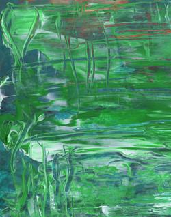 Variations on a Pond II