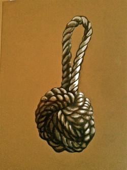 Parker Knot