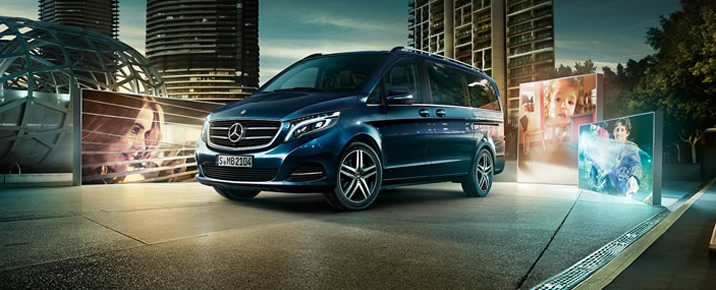 Mercedes-V-Classcq