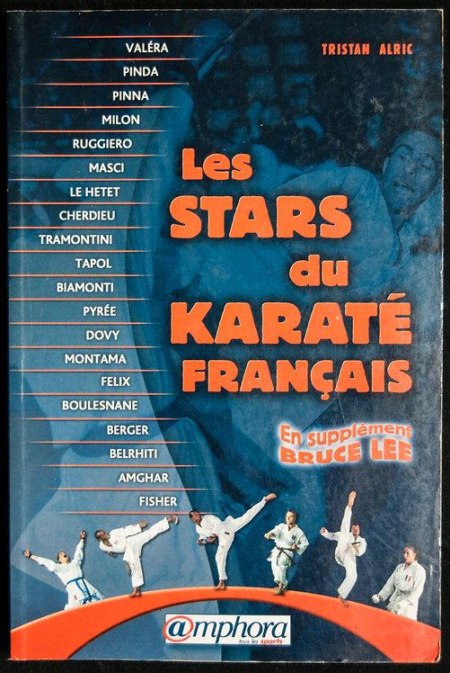 Les stars du Karate français de Tristian Alric