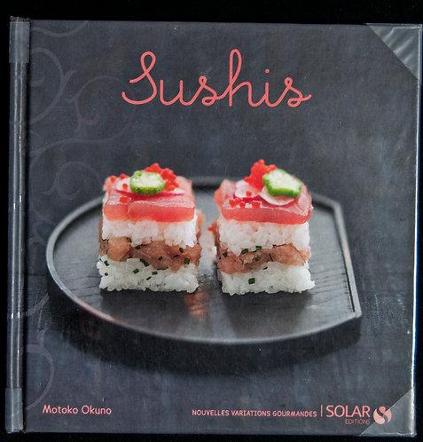 Sushis de Motoko Okuno