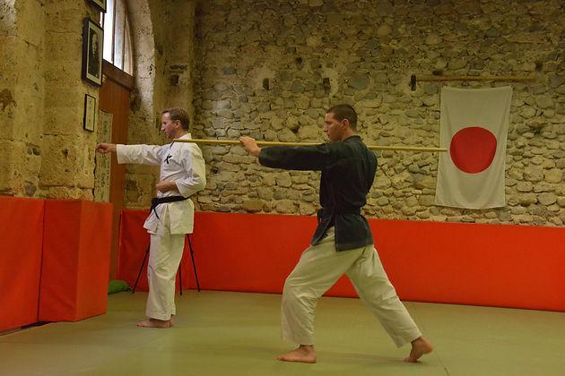 Arts martiaux rencontres singles