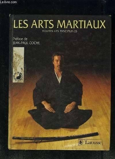 Les arts martiaux Toutes disciplines de Howard Reid, Michael Croucher