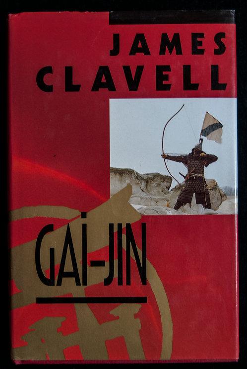 GAI JIN de James Clavell