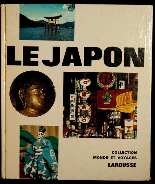 Le JAPON Larousse