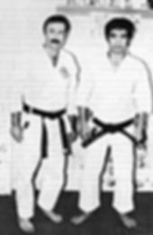 avec_le_maître_Kanazawa_Hirokazu_(karate