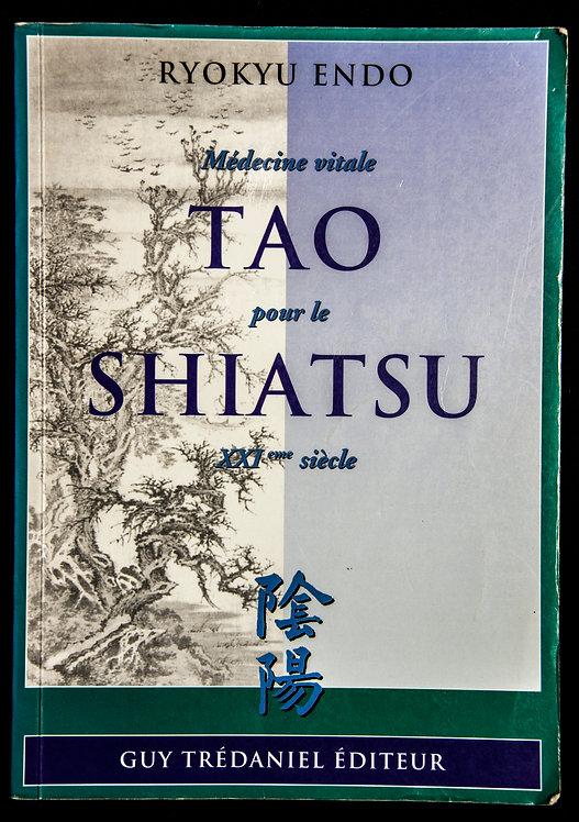 TAO pour le SHIATSU de Ryokyu Endo