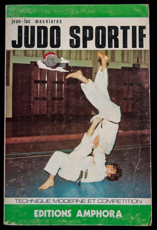 JUDO Sportif de Jean-Luc Masnieres