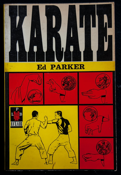 KARATE d'Ed Parker