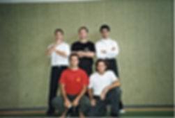 Septembre 1994 en Allemagne pour assiste