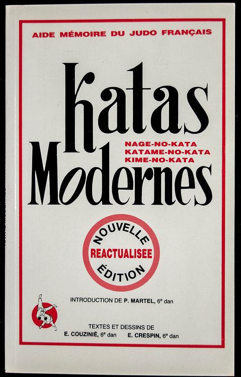 Katas modernes de E.Couzine