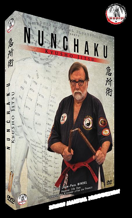 NUNCHAKU - Kyusho jitsu