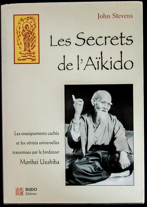 Les secrets de l'AIKIDO de John Stevens