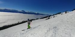 Top of Stoke chair - RMR
