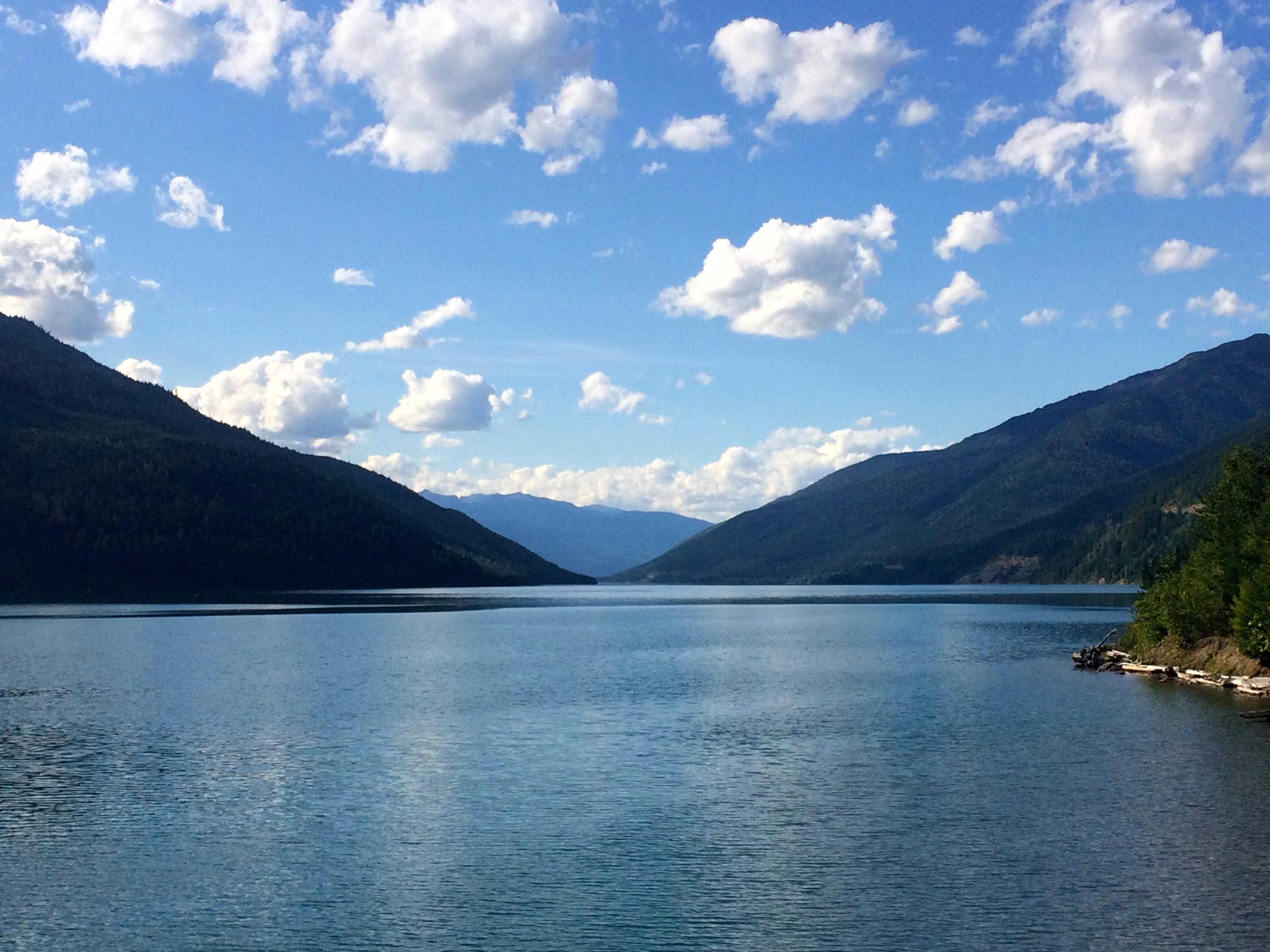 Revelstoke Lake