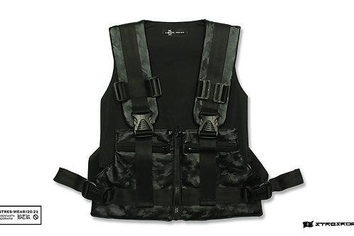 Chaleco Tech/Wear soldier
