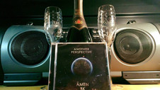 The CD album 'Another Perspective'  is NOW AVAILABLE