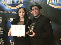 LAIFFA Best Music Video Award