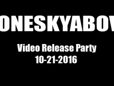 One Sky Above Video Release Party