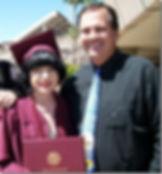 Alexa Moreno Graduation