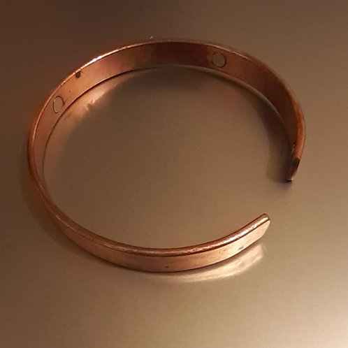 Medium Copper Bracelet + Magnets