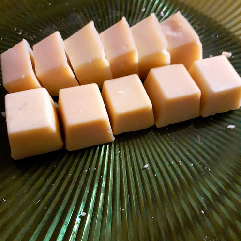 Sample size Grenadian Cocoa Butter