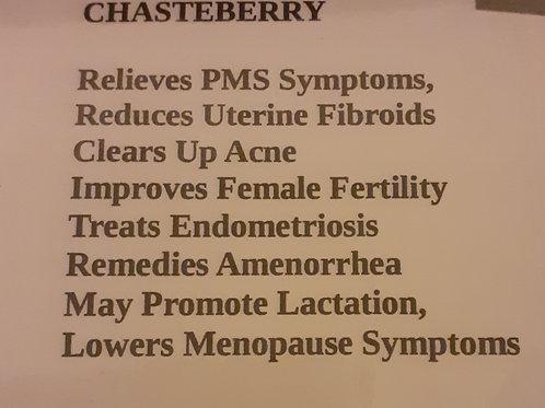 Chasteberry Tea 20g