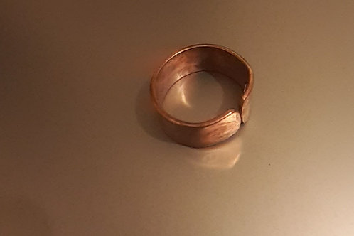 Copper Ring Large + Magnets