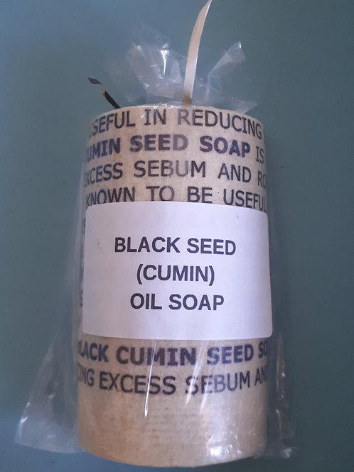 Black Seed & Cumin